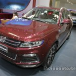 Zotye T600 Sport at Auto China 2016 front three quarters left left side