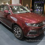 Zotye T600 Sport at Auto China 2016 front three quarters