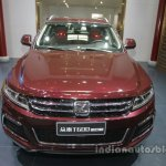 Zotye T600 Sport at Auto China 2016 front