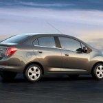 India-spec Next-gen Chevrolet Beat Essentia revealed