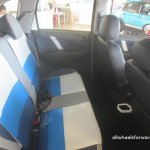 Mitsubishi Colt Plus Bon Voyage edition rear seats