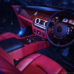 Rolls Royce Dawn dashboard launched in India
