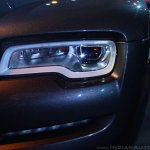 Rolls Royce Dawn headlamp launched in India