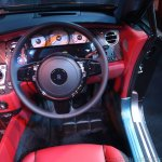 Rolls Royce Dawn steering wheel launched in India
