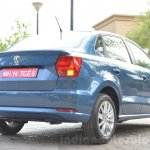 VW Ameo 1.2 Petrol Review