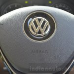 VW Ameo 1.2 Petrol airbag Review