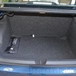 VW Ameo 1.2 Petrol boot Review