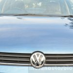 VW Ameo 1.2 Petrol grille Review