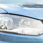 VW Ameo 1.2 Petrol headlights Review