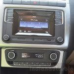 VW Ameo 1.2 Petrol silver insert Review