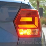 VW Ameo 1.2 Petrol taillights Review