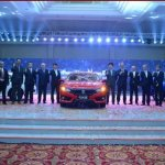 2016 Honda Civic launched in Pakistan