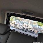 2016 Hyundai Elantra spied Chennai