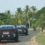 2016 Hyundai Elantra spied India