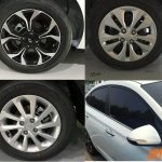 2017 Hyundai Verna wheels production leaked