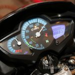 Hero Splendor iSmart 110 cluster launch