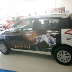 Maruti Swift Kabali Edition launched side In Images
