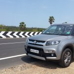 Maruti Vitara Brezza on the road full review