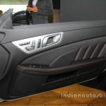 Mercedes-AMG SLC 43 door launched in India