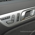 Mercedes-AMG SLC 43 seat controls launched in India