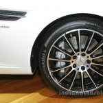 Mercedes-AMG SLC 43 wheel launched in India