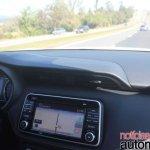 Nissan Kicks GPS navigation