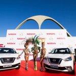 Nissan Kicks Rio 2016