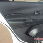 Nissan Kicks door panel second image