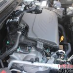 Nissan Kicks engine