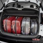 Nissan Kicks official image boot fourth image