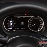 Nissan Kicks official image instrument panel eighth image