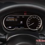 Nissan Kicks official image instrument panel fifth image