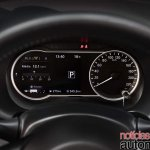 Nissan Kicks official image instrument panel fourth image