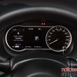 Nissan Kicks official image instrument panel second image
