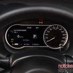 Nissan Kicks official image instrument panel seventh image