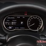 Nissan Kicks official image intrument panel seventh image