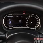 Nissan Kicks official image intrument panel sixth image