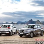 Nissan Kicks official image second scenic shot