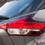 Nissan Kicks official image tail lamp second image