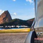 Nissan Kicks official image tailgate badge