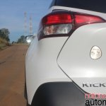 Nissan Kicks tail lamp second image