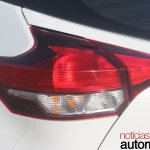 Nissan Kicks tail lamp