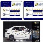 Perodua Bezza scores 5:5 in ASEAN NCAP crash test