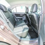 Perodua Bezza sedan rear cabin launched for sale in Malaysia
