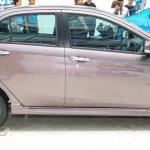 Perodua Bezza sedan side launched for sale in Malaysia