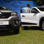 Renault Kwid Kenya launch event third image