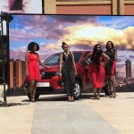 Renault Kwid Kenya launch event