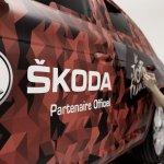 Skoda Kodiaq profile teaser image