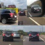 Toyota Calya spy shots