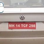 VW Ameo TDI spied testing ahead of festive season launch